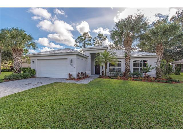 3722 Recreation Ln, NAPLES, FL 34116 (#216062653) :: Homes and Land Brokers, Inc