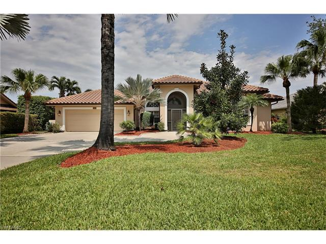 4797 Shearwater Ln, NAPLES, FL 34119 (#216062832) :: Homes and Land Brokers, Inc