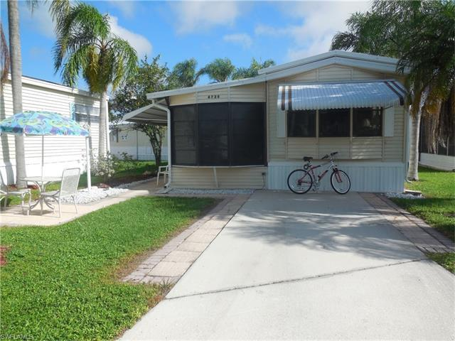 4720 Mayflower Way W, ESTERO, FL 33928 (#216063132) :: Homes and Land Brokers, Inc