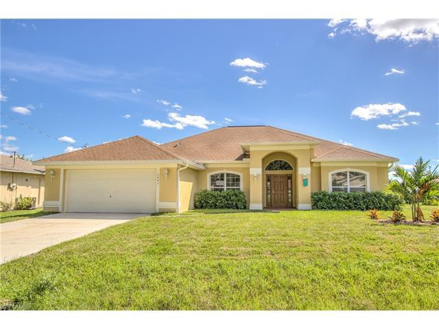 2842 NW 7th St, CAPE CORAL, FL 33993 (#216063713) :: Homes and Land Brokers, Inc