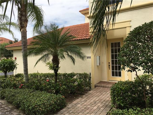 17483 Old Harmony Dr #202, FORT MYERS, FL 33908 (MLS #216063748) :: The New Home Spot, Inc.
