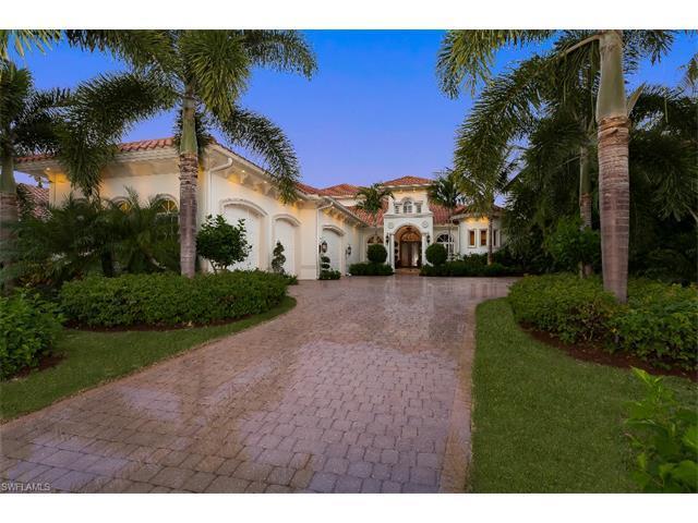 18000 Via Bellamare Ln, MIROMAR LAKES, FL 33913 (MLS #216063915) :: The New Home Spot, Inc.