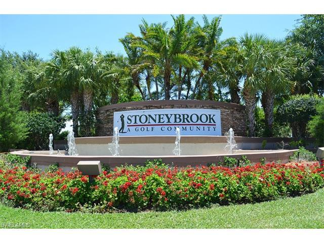 21331 Lancaster Run #513, ESTERO, FL 33928 (#216064365) :: Homes and Land Brokers, Inc