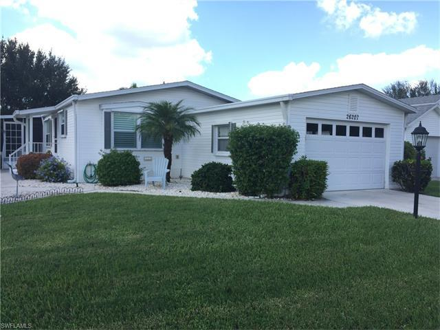 26207 Bonita Fairways Cir, BONITA SPRINGS, FL 34135 (MLS #216064637) :: The New Home Spot, Inc.