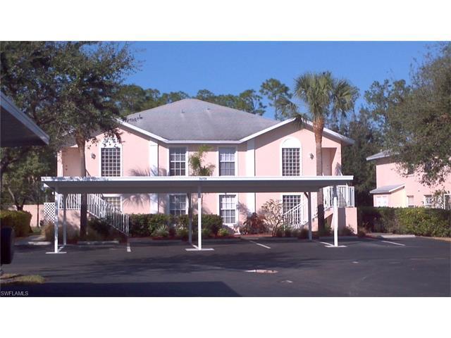 26734 Little John Ct #3, BONITA SPRINGS, FL 34135 (#216075087) :: Homes and Land Brokers, Inc