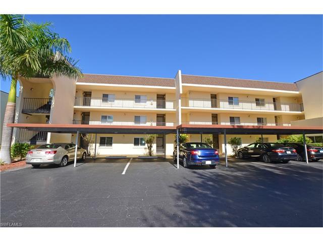 25808 Cockleshell Dr #112, BONITA SPRINGS, FL 34135 (MLS #217000573) :: The New Home Spot, Inc.