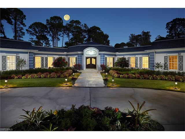 13670 Brynwood Ln, FORT MYERS, FL 33912 (#217003033) :: Homes and Land Brokers, Inc