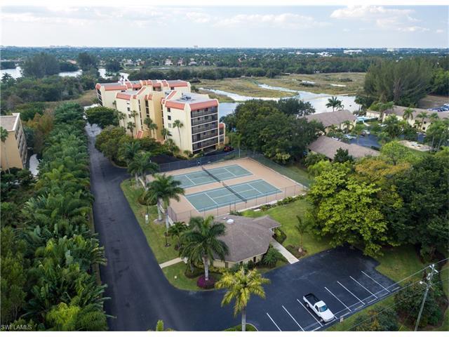 7119 Lakeridge View Ct #103, FORT MYERS, FL 33907 (MLS #217004080) :: The New Home Spot, Inc.
