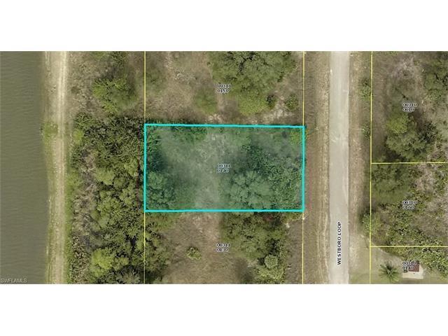 1913 Westboro Loop, LEHIGH ACRES, FL 33972 (MLS #217004418) :: The New Home Spot, Inc.