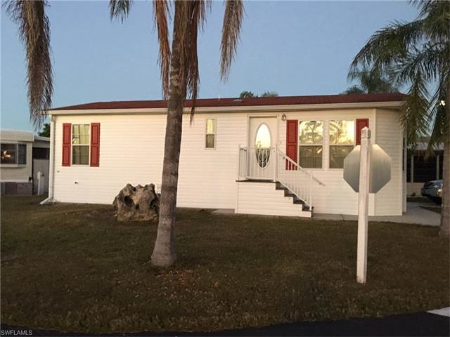 4580 Sawmill Dr E, ESTERO, FL 33928 (#217006572) :: Homes and Land Brokers, Inc