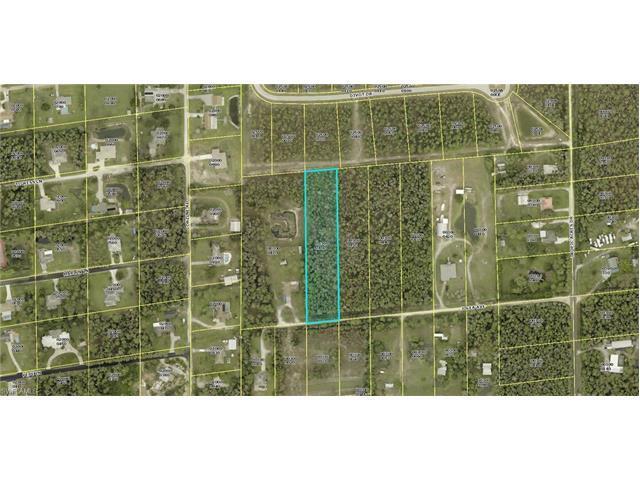10550 Jolea Ave, BONITA SPRINGS, FL 34135 (#217012943) :: Homes and Land Brokers, Inc