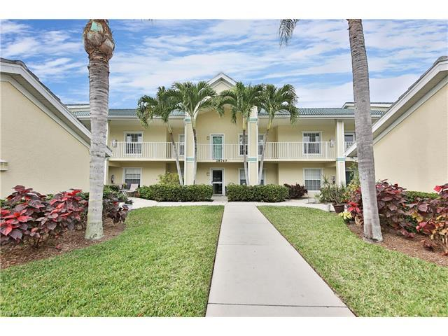 28740 Diamond Dr #204, BONITA SPRINGS, FL 34134 (#217013613) :: Homes and Land Brokers, Inc