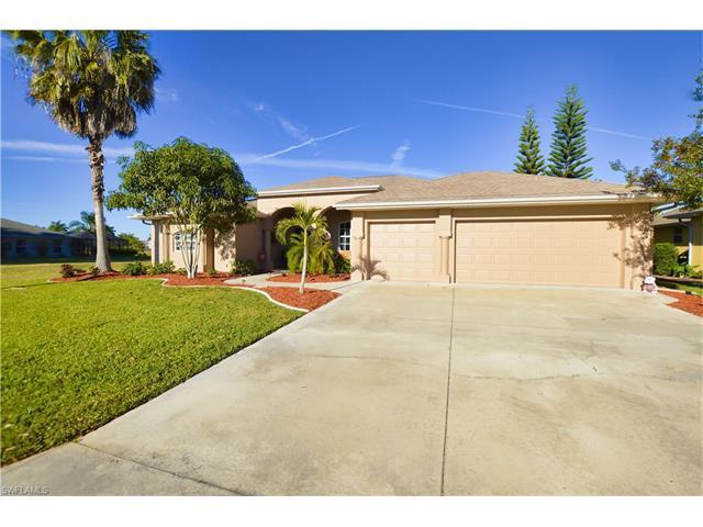 7226 N Blue Sage, PUNTA GORDA, FL 33955 (MLS #217018782) :: The New Home Spot, Inc.