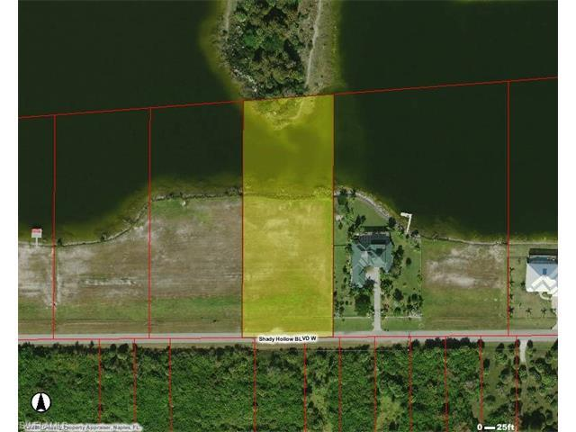 375 Shady Hollow Blvd W, NAPLES, FL 34120 (#217021193) :: Homes and Land Brokers, Inc
