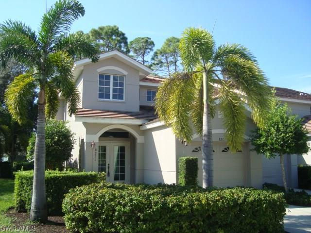 12618 Fox Ridge Dr #8201, BONITA SPRINGS, FL 34135 (#217022991) :: Homes and Land Brokers, Inc