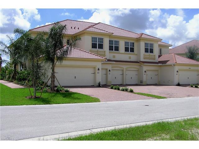17461 Old Harmony Dr #101, FORT MYERS, FL 33908 (#217023211) :: Homes and Land Brokers, Inc