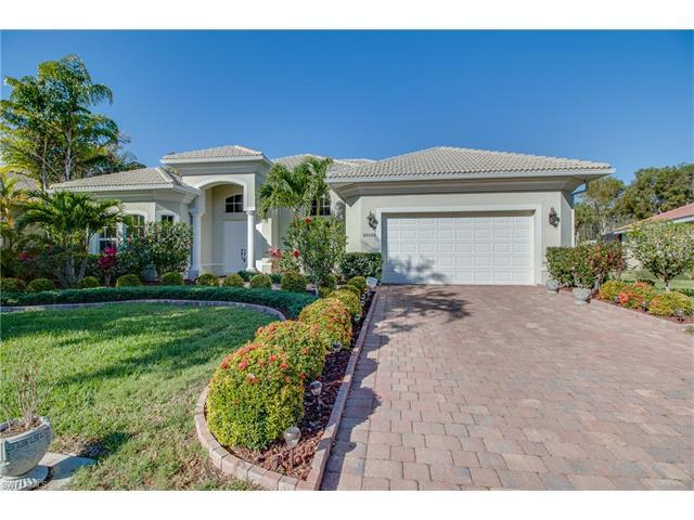 10155 Avonleigh Dr, BONITA SPRINGS, FL 34135 (MLS #217023380) :: The New Home Spot, Inc.