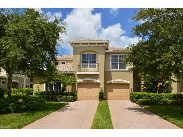 18890 Bay Woods Lake Dr #101, FORT MYERS, FL 33908 (#217025585) :: Homes and Land Brokers, Inc