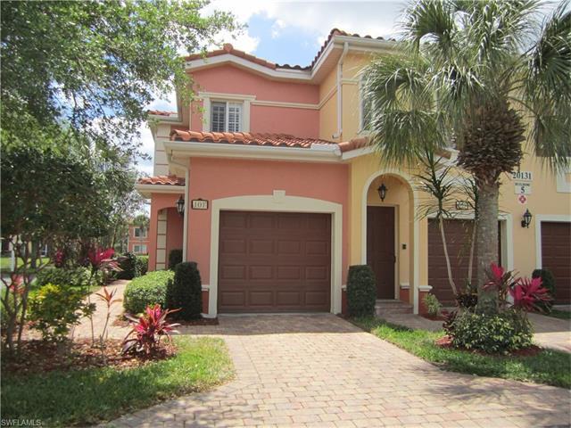 20131 Estero Gardens Cir #101, ESTERO, FL 33928 (MLS #217025671) :: The New Home Spot, Inc.