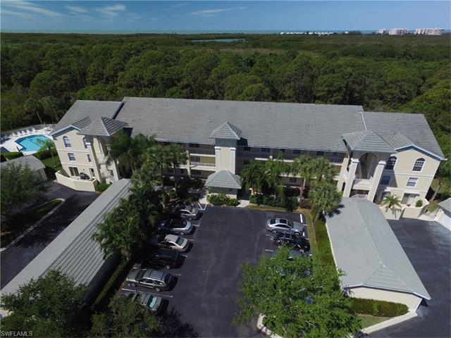15495 Cedarwood Ln 9-103, NAPLES, FL 34110 (#217025739) :: Homes and Land Brokers, Inc
