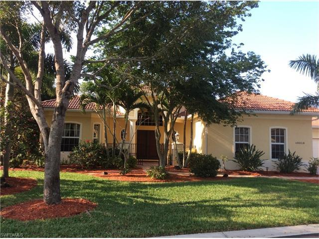 10218 Avonleigh Dr, BONITA SPRINGS, FL 34135 (MLS #217025919) :: The New Home Spot, Inc.