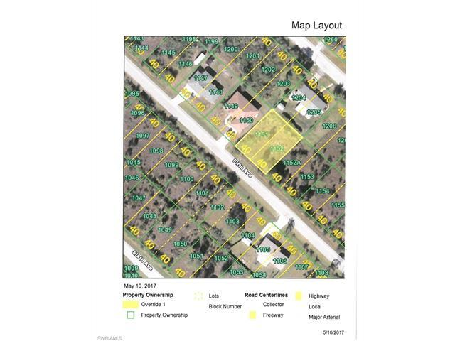 11448 5th Ave, PUNTA GORDA, FL 33955 (#217027206) :: Homes and Land Brokers, Inc