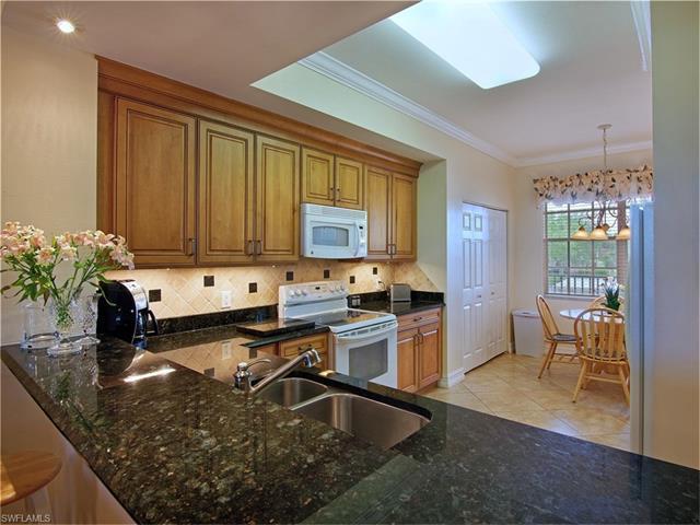 4690 Turnberry Lake Dr #204, ESTERO, FL 33928 (MLS #217027739) :: The New Home Spot, Inc.