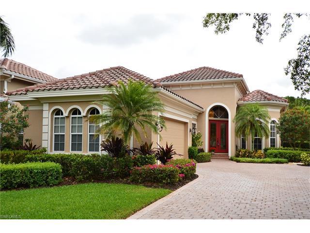 22145 Natures Cove Ct, ESTERO, FL 33928 (MLS #217028071) :: The New Home Spot, Inc.