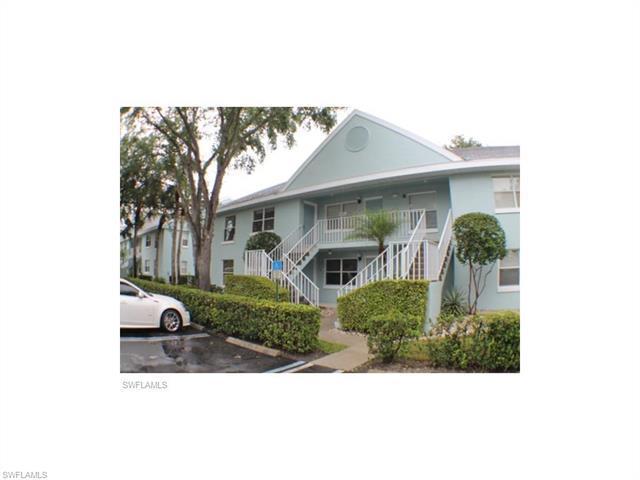 109 Wading Bird Cir V-101, NAPLES, FL 34110 (MLS #217028310) :: The New Home Spot, Inc.