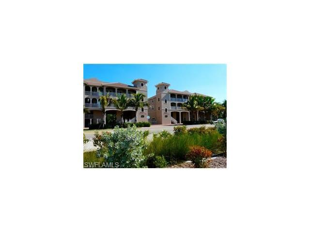 4633 Estero Blvd #204, FORT MYERS BEACH, FL 33931 (#217029295) :: Homes and Land Brokers, Inc