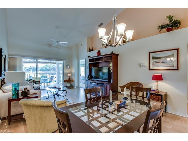 20900 Country Creek Dr #122, ESTERO, FL 33928 (MLS #217029899) :: The New Home Spot, Inc.