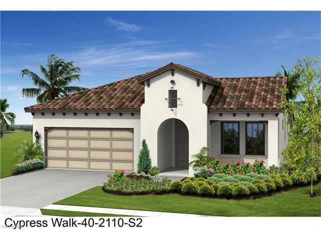 7741 Cypress Walk Drive, FORT MYERS, FL 33966 (MLS #217030792) :: The New Home Spot, Inc.