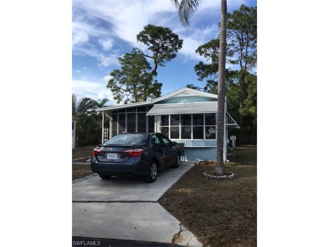 4500 Washington Way E, ESTERO, FL 33928 (#217030886) :: Homes and Land Brokers, Inc