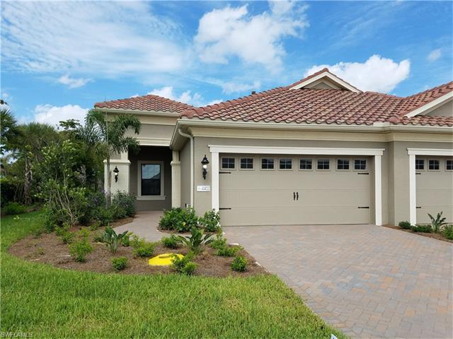 4402 Mystic Blue Way, FORT MYERS, FL 33966 (#217031400) :: Homes and Land Brokers, Inc