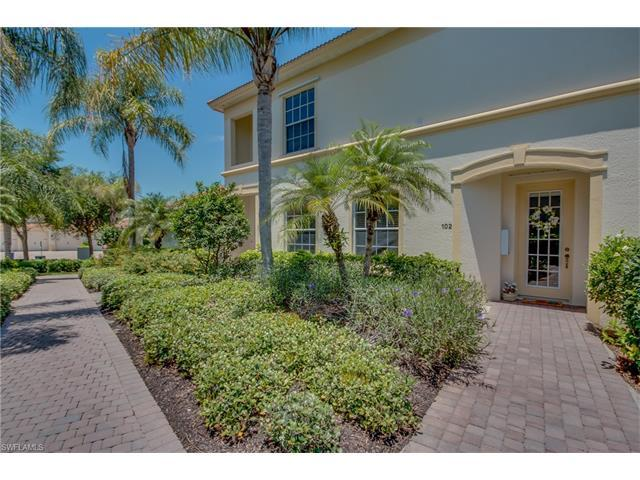 17485 Old Harmony Dr #102, FORT MYERS, FL 33908 (#217031659) :: Homes and Land Brokers, Inc
