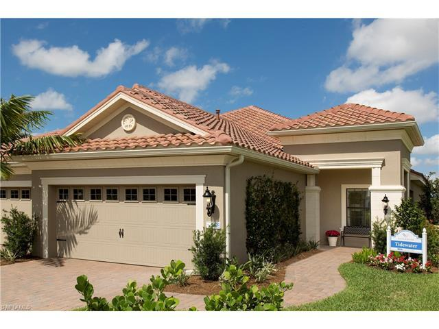 4518 Mystic Blue Way, FORT MYERS, FL 33966 (MLS #217031955) :: The New Home Spot, Inc.
