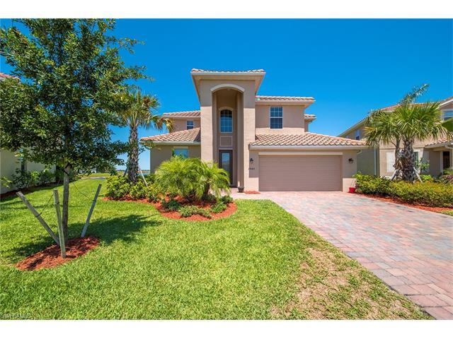 2442 Heydon Cir E, NAPLES, FL 34120 (#217033679) :: Homes and Land Brokers, Inc
