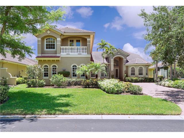 20050 Chapel Trace, ESTERO, FL 33928 (#217034240) :: Homes and Land Brokers, Inc