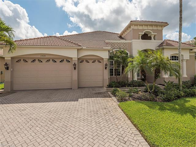 23020 Whispering Ridge Dr, ESTERO, FL 34135 (#217034715) :: Homes and Land Brokers, Inc