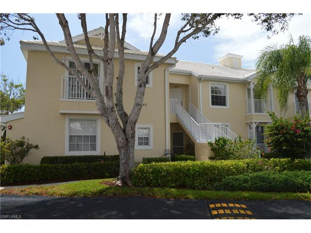1149 Sweetwater Ln #4104, NAPLES, FL 34110 (MLS #217034788) :: The New Home Spot, Inc.