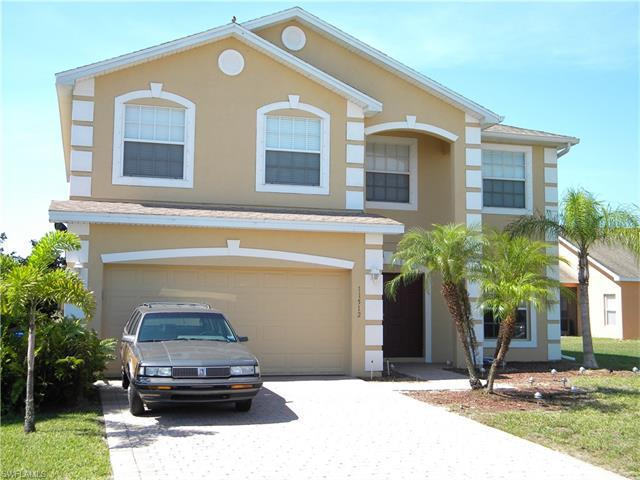 11512 Gainsborough Way, LEHIGH ACRES, FL 33971 (#217035032) :: Homes and Land Brokers, Inc