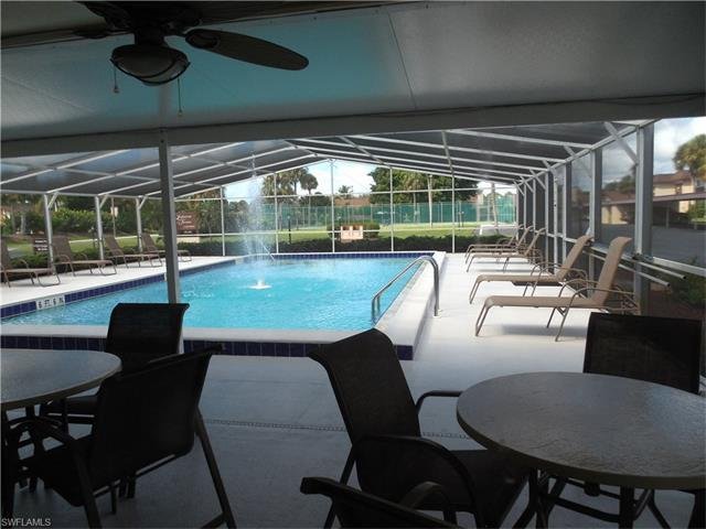 7395 Constitution Cir #18, FORT MYERS, FL 33967 (#217035208) :: Homes and Land Brokers, Inc