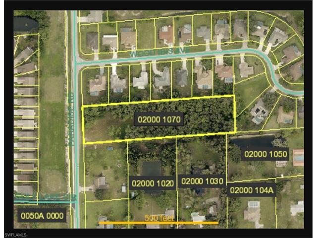 25217 Paradise Rd, BONITA SPRINGS, FL 34135 (MLS #217036336) :: The New Home Spot, Inc.