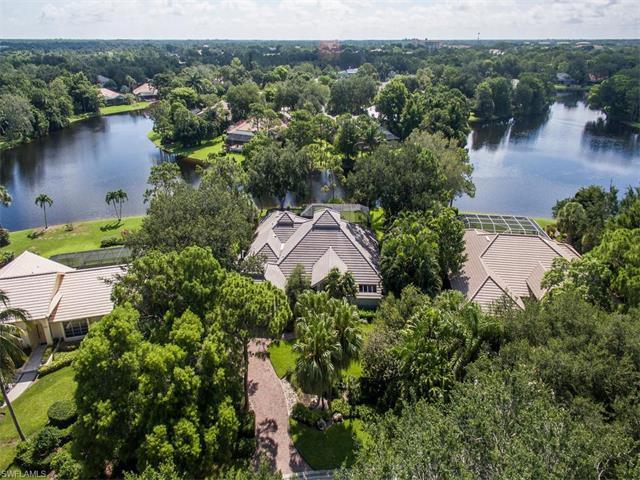 3930 Woodlake Dr, BONITA SPRINGS, FL 34134 (MLS #217037604) :: The New Home Spot, Inc.