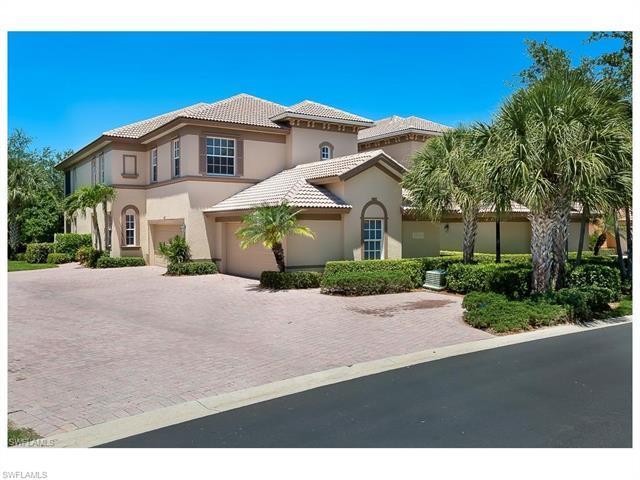 10040 Valiant Ct #202, MIROMAR LAKES, FL 33913 (MLS #217037860) :: The New Home Spot, Inc.