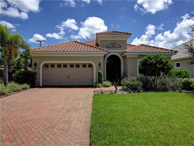 21251 Estero Vista Ct, ESTERO, FL 33928 (MLS #217038024) :: The New Home Spot, Inc.