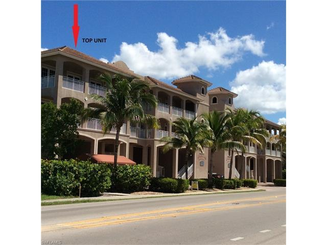4631 Estero Blvd #303, FORT MYERS BEACH, FL 33931 (#217038322) :: Homes and Land Brokers, Inc