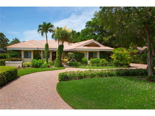 3652 Woodlake Dr, BONITA SPRINGS, FL 34134 (MLS #217038945) :: The New Home Spot, Inc.