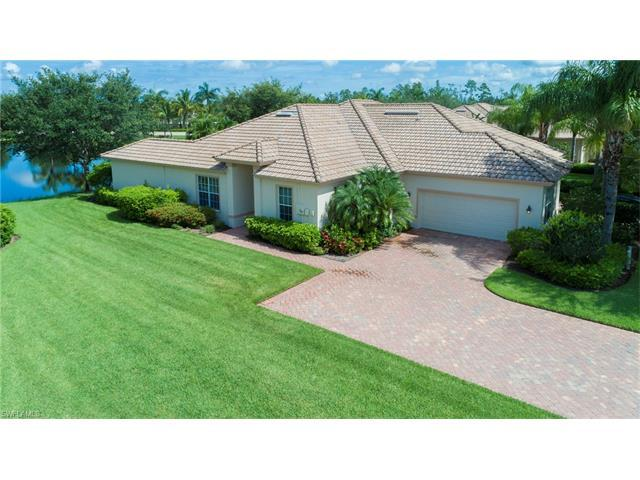 11122 Oxbridge Way, FORT MYERS, FL 33913 (#217039809) :: Homes and Land Brokers, Inc