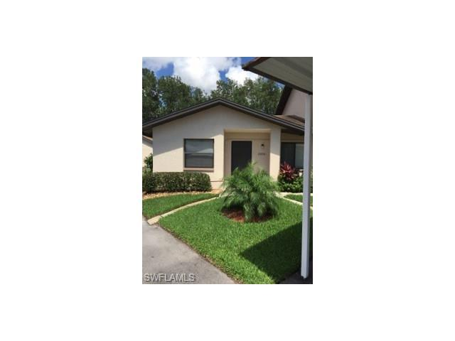 10131 Maddox Ln #101, BONITA SPRINGS, FL 34135 (MLS #217040284) :: The New Home Spot, Inc.